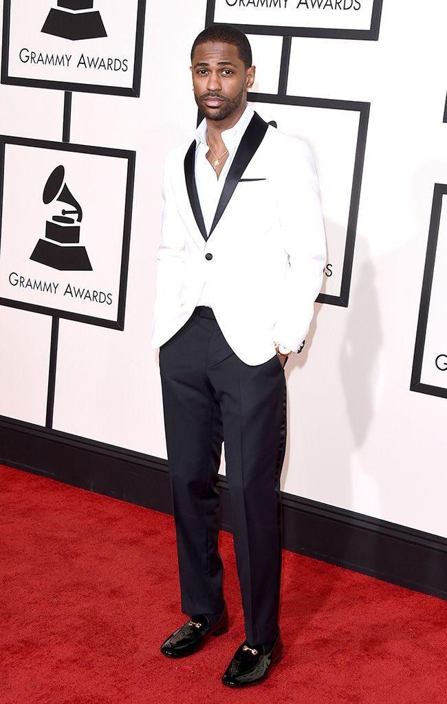 Big Sean- Grammys 2016