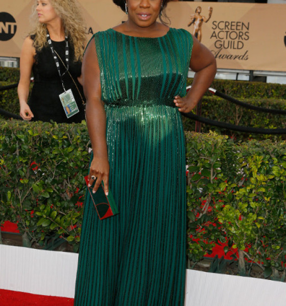 Fashion Alert: SAG Awards Red Carpet Recap