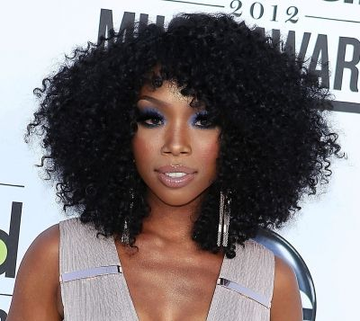 Protective Hairstyle Wig