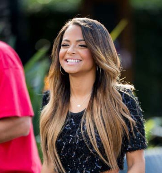 Christina Milian Cast in 'Rocky Horror Picture Show' Remake