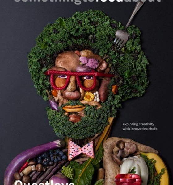 NY Times Talks Questlove: somethingtofoodabout