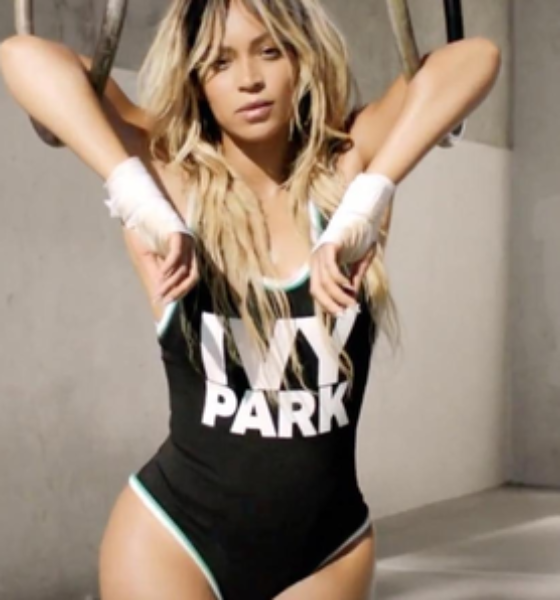 Beyoncé Launches New Ivy Park Activewear Line for Women