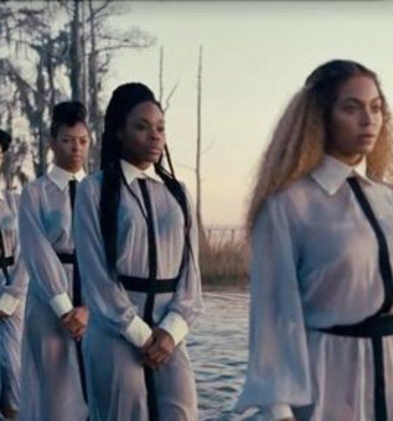 Review: Beyoncé's 'Lemonade' Celebrates Black Women