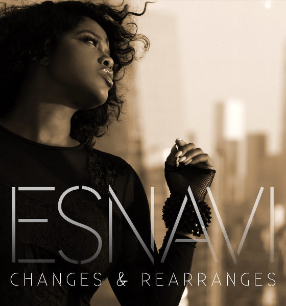ESNAVI Releases New Single, Changes & Rearranges