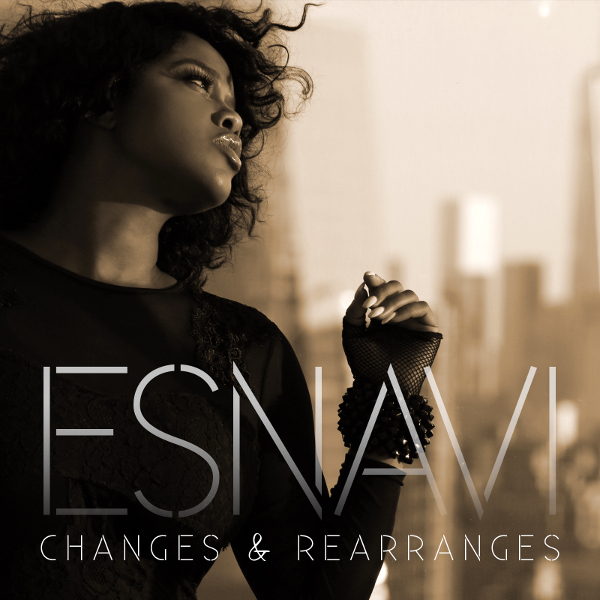 Changes & Rearranges_single cover resized