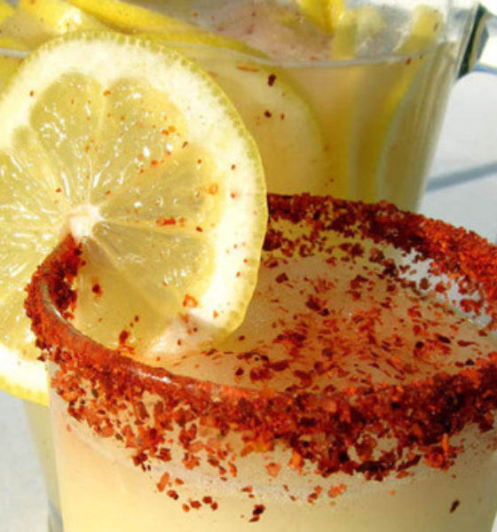 Healthy Living: Cayenne Pepper Morning Detox