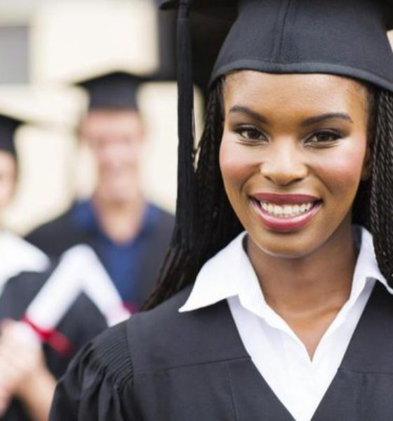 Black on Top: African American progress in education