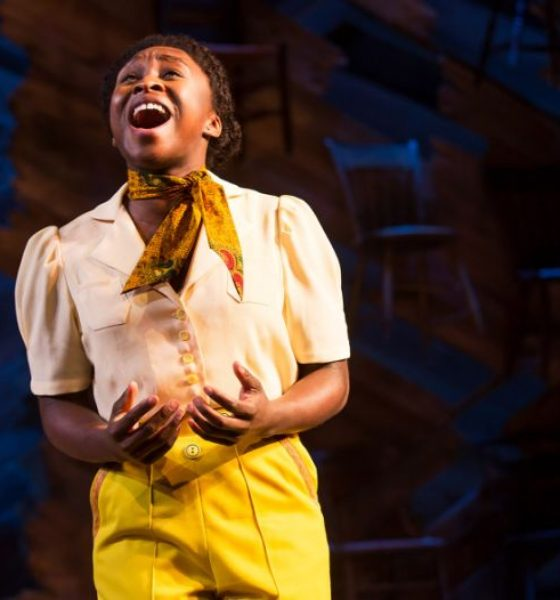 All Gold Everything: Black Achievement at the 2016 Tony Awards