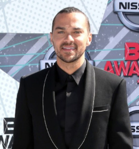 Jesse Williams' Powerful Speech Puts Social Media in Frenzy!