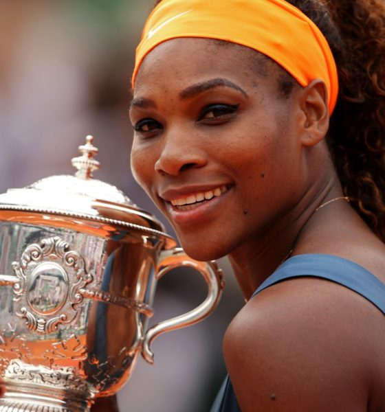 4 Quick Tips to Getting Ahead and Balling Out like Serena