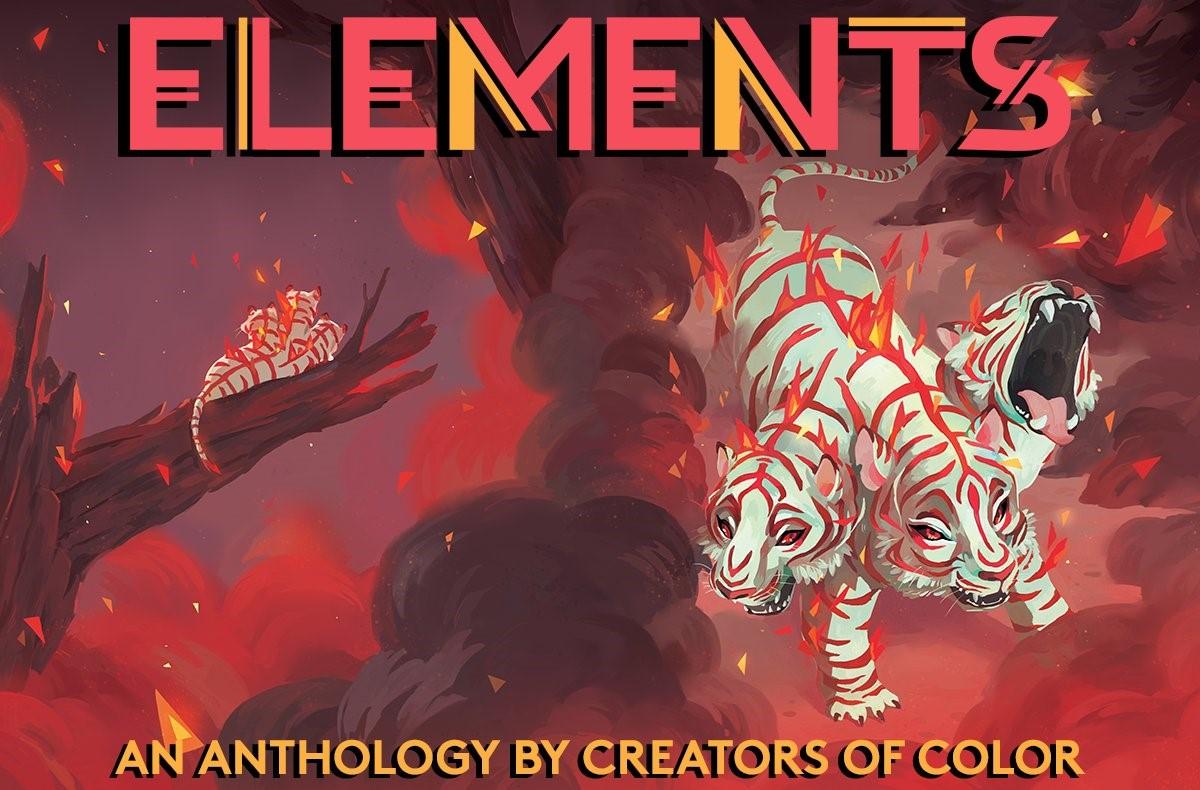 Comic Anthology2