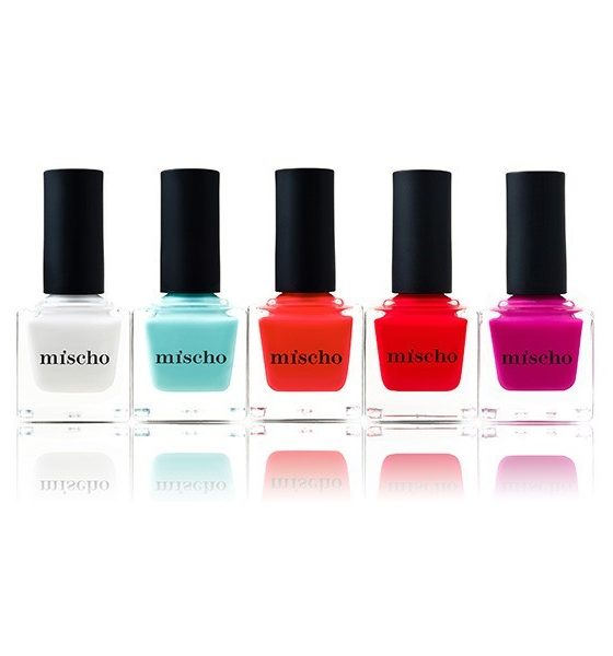 Why You Should Start Investing in High End Nail Polish