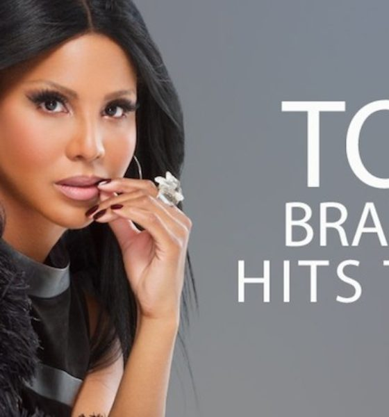 Toni Braxton Announces US Tour!