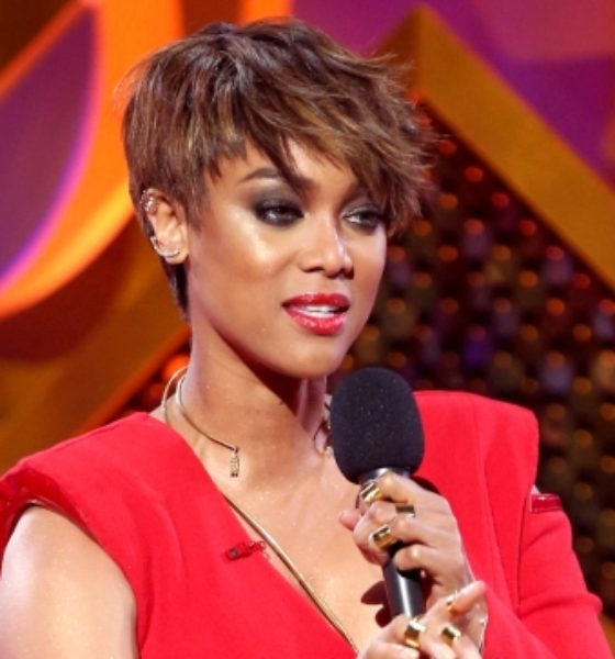 Tyra Banks to Teach Graduate Course at Stanford
