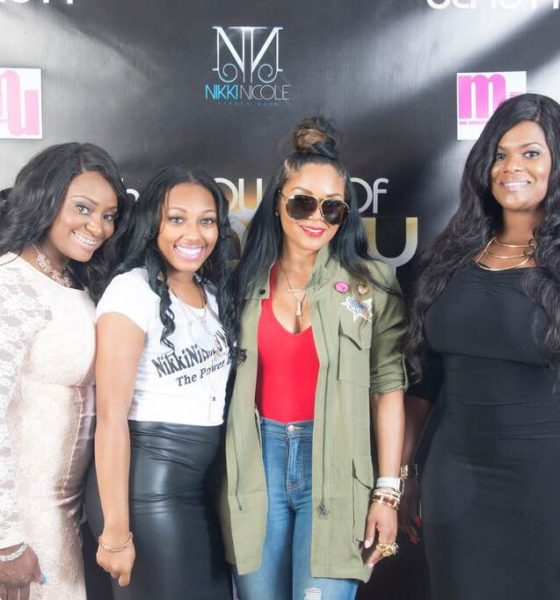 The Bold Celebrate Black Beauty and Business