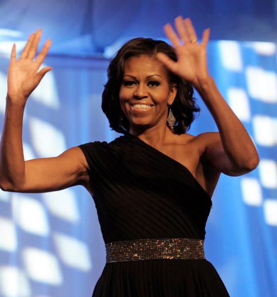 The Michelle Obama Phenomenon