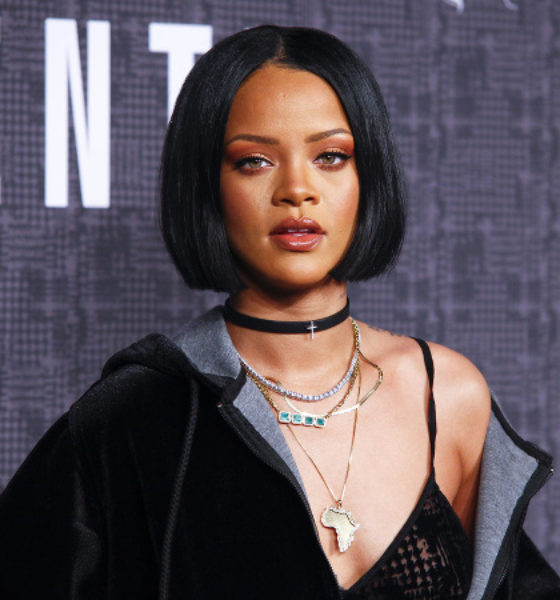 Rihanna Scores Role in Bates Motel!