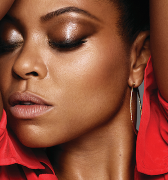 Taraji P Henson Collaborates with M.A.C. on New Makeup Line