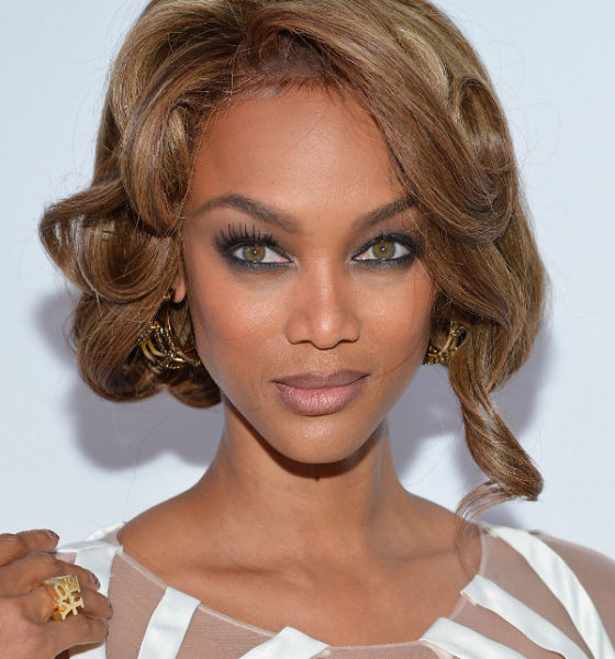 Tyra Banks University: Tyra Banks To Teach Graduate Course At Stanford
