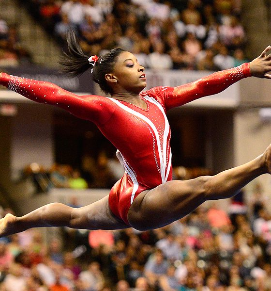Simone Biles: A True Olympic Champion