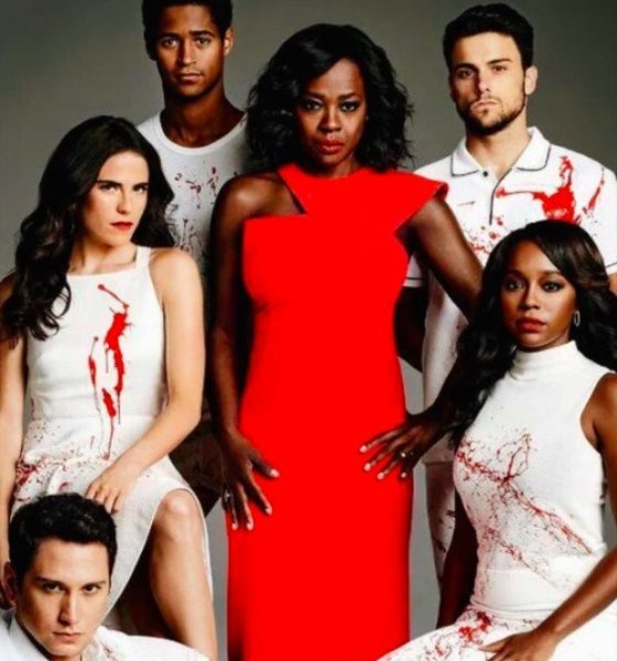 How to Get Away with Murder Fall Premiere