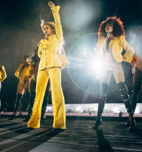 Beyoncé Slays Again During Final Concert Performance in NJ