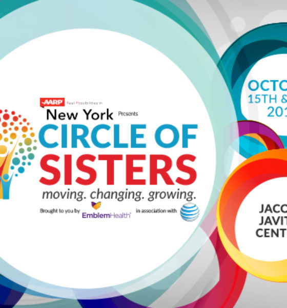 2016 Circle of Sisters Expo NYC