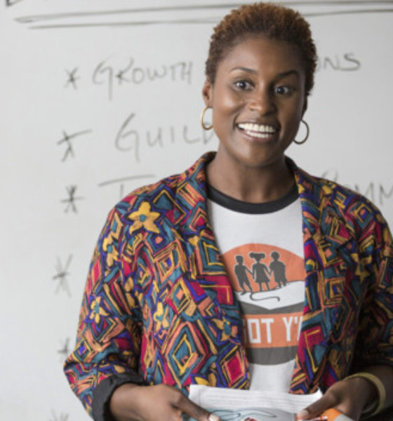 Issa Rae is All About the #WeakBlackWoman – Insecure Review