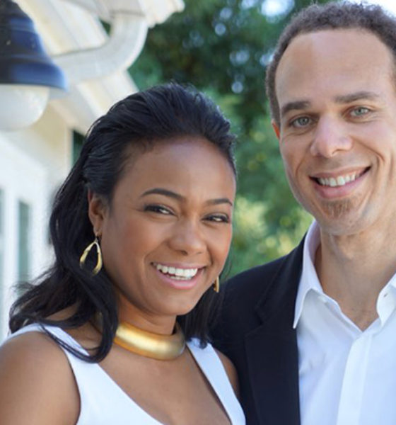 Tatyana Ali Welcomes a New Baby Boy!