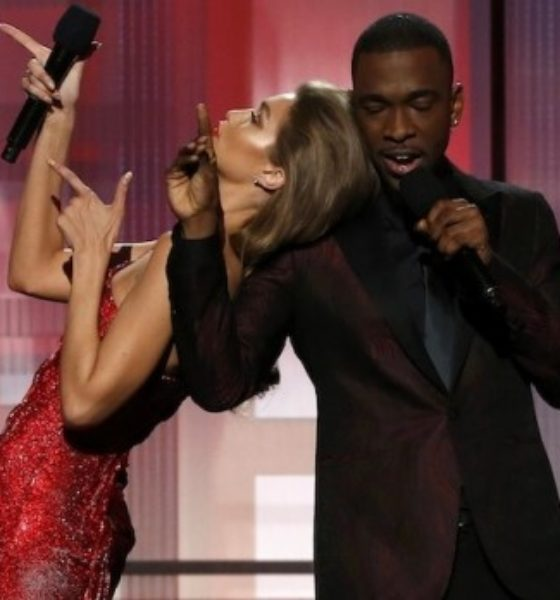 2016's American Music Awards Put the Fun in Music