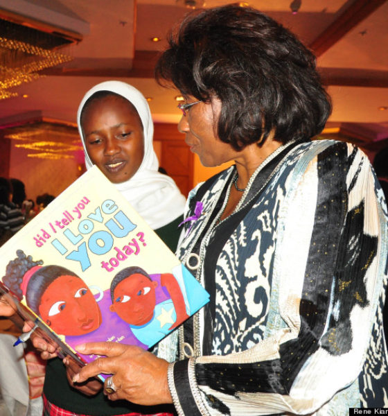 Bronze Humanitarian Spotlight: Deloris Jordan