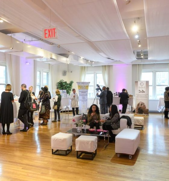 Beauty Press Spotlight Day NYC Recap