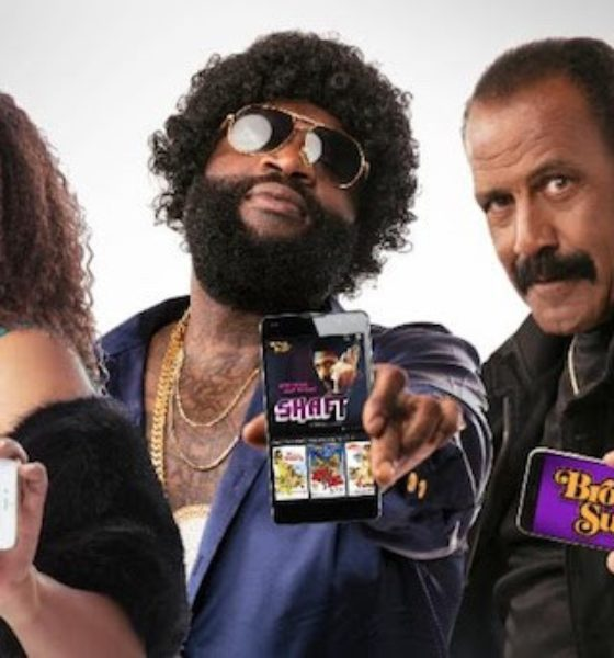 Bounce TV Launches New Streaming Service 'Brown Sugar'