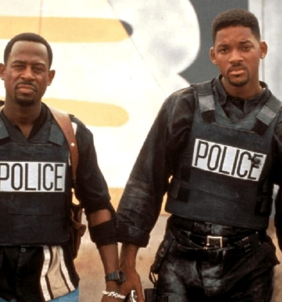 Bad Boys 3 and 4 Set for Release in 2018 and 2019