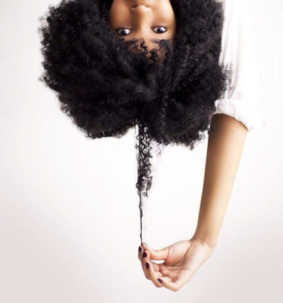 Tips for Transitioning Your Natural Hair