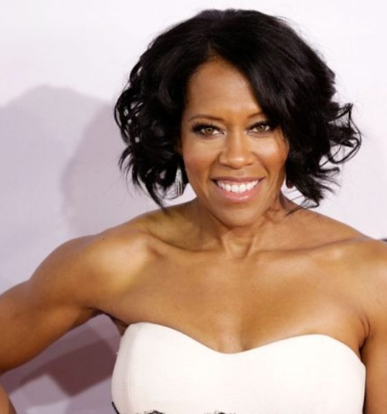 Regina King Signs Two Year Production Deal with ABC