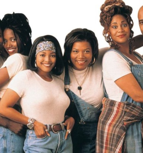 Queen Latifah Confirms a Possible 'Living Single' Reboot