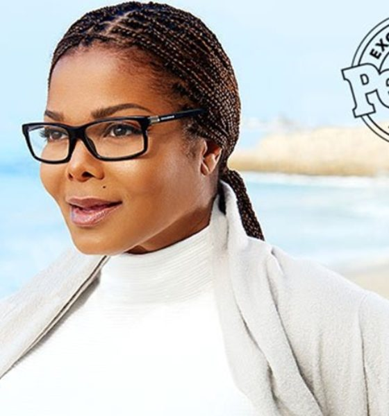 Congratulations to Janet Jackson and Husband on their new bundle of joy!