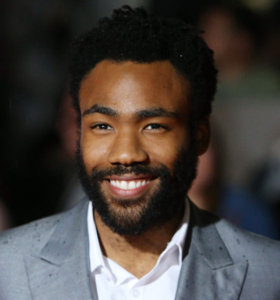 Donald Glover Lands Role in Lion king Remake