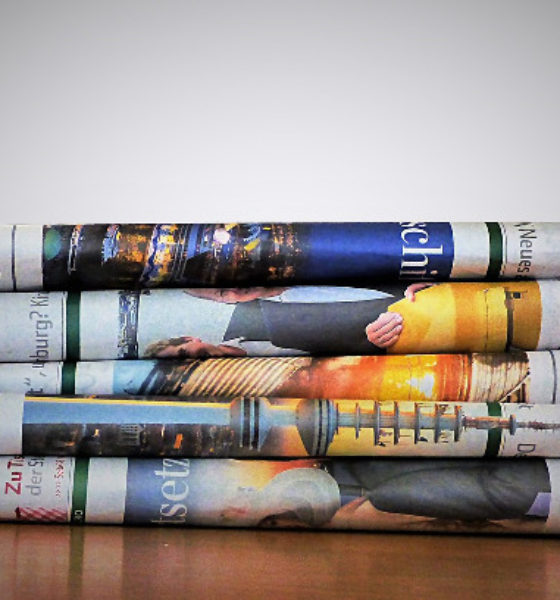 How Important is it to Diversify Your Sources of News?