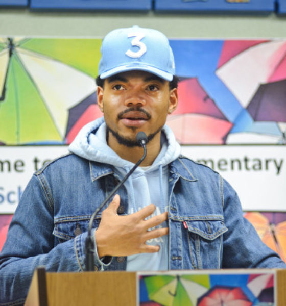 Chance the Rapper Donates $1M Dollars to Chicago Public Schools