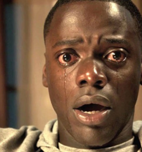 Movie Review: 'Get Out'