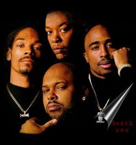 Death Row Records Documentary is coming our way!