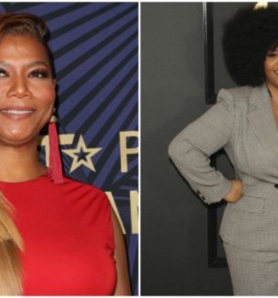Queen Latifah and Jill Scott set to Star in a Movie about Flint Water Crisis