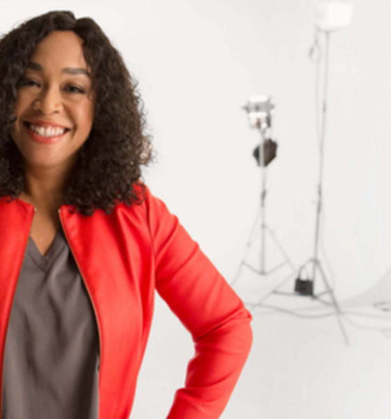 Shonda Rhimes is Dove's Real Beauty Campaign new Creative Director