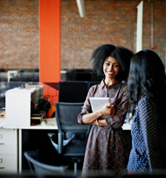 Working With Natural Hair: How to Face Adversity In the Workplace