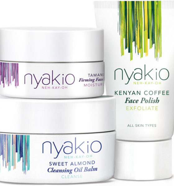 Nyakio Skin Product Reviews
