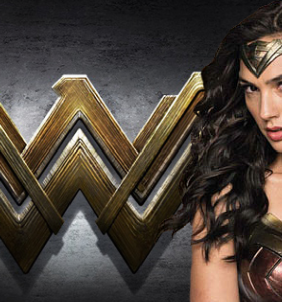 Wonder Woman Movie Review/Recap
