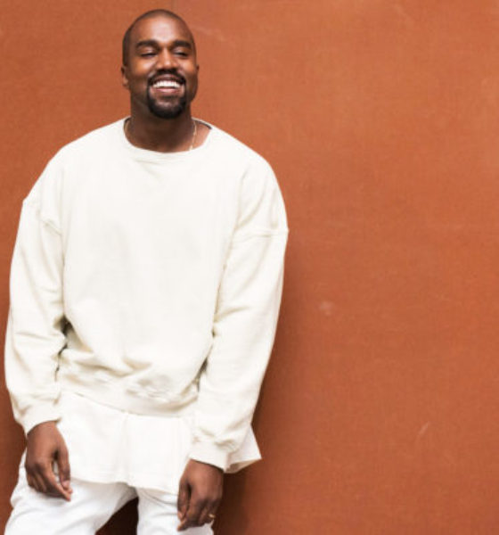 6 R&B Songs You Didn't Know Were Produced by Kanye West