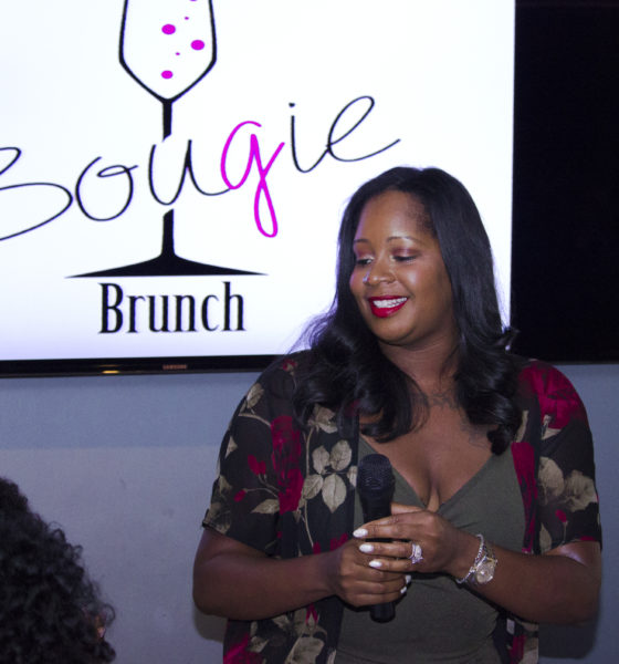 Black Girl Magic at The Bougie Brunch- NYC Edition